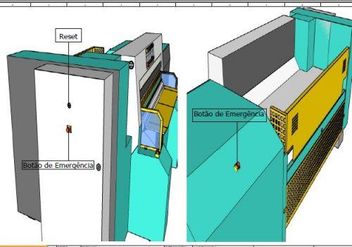 Projeto Elétrico - Mlima Segurança do Trabalho